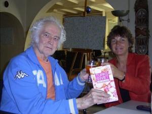 Jan Wolkers krijgt de vertaling van 'Turks fruit'